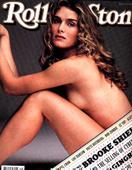 Brooke Shields credit original scanner/poster Foto 6 (���� ����� ��������� ������������ ������ / ������ ���� 6)