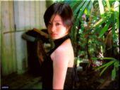 Aya Ueto promoting her new show primeval Foto 21 (Ая Уето содействие ее новое шоу первобытные Фото 21)