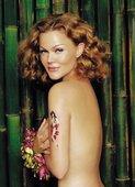 Belinda Carlisle hmm, not too bad Foto 7 (Белинда Карлайл Хм, не так уж плохо Фото 7)