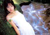 Aya Ueto promoting her new show primeval Foto 6 (Ая Уето содействие ее новое шоу первобытные Фото 6)