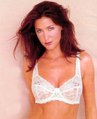 Lisa Snowdon better quality,shame about the size Foto 2 (���� ������� ������ ��������, ����� �� ������ ������� ���� 2)