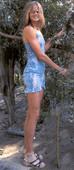 Daniela Hantuchova completely naked in The Getaway 1994. FULL HD 1080p Foto 4 (Даниэла Хантухова полностью голым в Getaway 1994.  Фото 4)
