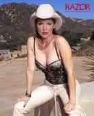 Fact: Laura Harring was Miss USA 1985 Foto 3 (Факт: Лаура Хэрринг была Мисс США 1985 Фото 3)
