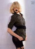 Rianne Ten Haken POP Spring-Summer/2004, ph. Willy Vandersperre Foto 18 (Райан Тэн Хакен POP Spring-Summer/2004, тел.  Фото 18)