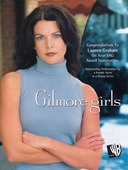 "Lauren Graham Yes, the little girl who played Laura on 'Little House On the Praire'. Is now all grown up, she is also the President of the Screen Actors Guild. She has definitly feeled out. Foto 36 (Лорэн Грэхам Да, девочку, которая играла Лаура на ""домик на Прэр"".  Фото 36)"