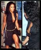 What a loss - Aaliyah Official End Of Tour Party At Haze Nightclub At CityCenter Foto 1 (Какая потеря - Алия официального окончания тура группы На Haze ночного клуба на CityCenter Фото 1)