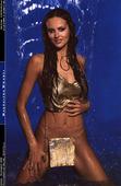 Magdalena Wrobel - Jay Leno's Tonight Show Foto 2 (Магдалена Вробел - Джей Лено Tonight Show Фото 2)