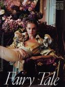 Natalia Vodianova Vanity Fair Foto 123 (������� ��������  ���� 123)