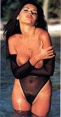 Alexandra Kabi Fox 2-2004 (Italy) Foto 8 (Александра Каби Fox 2-2004 (Италия) Фото 8)