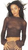 What a loss - Aaliyah Official End Of Tour Party At Haze Nightclub At CityCenter Photo 6 (Какая потеря - Алия официального окончания тура группы На Haze ночного клуба на CityCenter Фото 6)