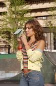 Thalia Latin singer...reminds me of Jennifer Lopez. Foto 16 (Талия Латинская певец ... напоминает мне о Дженнифер Лопес. Фото 16)