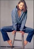For my 50th post, I present to you, Jodie Foster: Foto 6 (Для моего 50 пост, я представляю вам, Джоди Фостер: Фото 6)