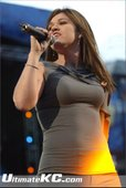 Kelly Clarkson Big fan of this little lady Foto 58 (Кэлли Кларксон Большие фанат этой маленькой леди Фото 58)