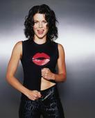 "Lauren Graham Yes, the little girl who played Laura on 'Little House On the Praire'. Is now all grown up, she is also the President of the Screen Actors Guild. She has definitly feeled out. Foto 79 (Лорэн Грэхам Да, девочку, которая играла Лаура на ""домик на Прэр"".  Фото 79)"