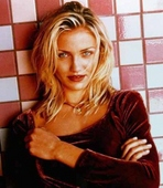 Cameron Diaz btw I heard today that she got engaged to Curly Boy .... How sad ... I give it 6 months top..... Foto 54 (������� ���� ������ � ������� �������, ��� ��� ���������� � �������� ������� ....  ���� 54)