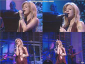 Kelly Clarkson btw she looked hot on SNL tonite ... especially the thing she was wearing on the second song ... Foto 38 (Кэлли Кларксон Кстати она посмотрела на Hot Tonite SNL ...  Фото 38)