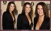 "Lauren Graham Yes, the little girl who played Laura on 'Little House On the Praire'. Is now all grown up, she is also the President of the Screen Actors Guild. She has definitly feeled out. Foto 54 (Лорэн Грэхам Да, девочку, которая играла Лаура на ""домик на Прэр"".  Фото 54)"