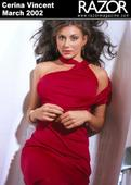 Cerina Vincent was Miss Teen Nevada in 1996 Foto 17 (Серина Винсент была Miss Teen Невада в 1996 году Фото 17)