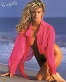 Rachel Hunter Getting naughty with Robbie Williams: Foto 13 (������ ������ ������ ������ � Robbie Williams: ���� 13)