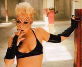 Pink From Q Magazine: Foto 8 (Пинк (Алисия Мур) От Q Magazine: Фото 8)