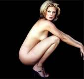 Rachel Hunter Getting naughty with Robbie Williams: Foto 9 (Рэйчел Хантэр Начало шалить с Robbie Williams: Фото 9)
