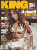 Ashanti VIBE Awards 2004 Foto 1 (Ашанти  Фото 1)