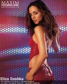 Eliza Dushku Michael Thompson Photoshoot (c. 2004) Foto 46 (����� ����� ����� ������� ���������� (��. 2004) ���� 46)